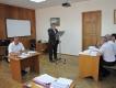 Рассмотрение проектов решений на совместных депутатских комиссиях